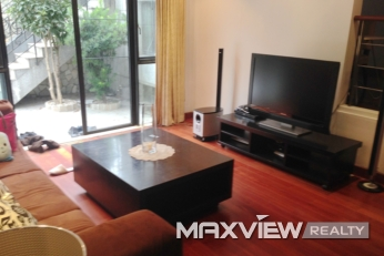 Hongqiao Golf Villa 4bedroom 278sqm ¥28,000 CNV00283