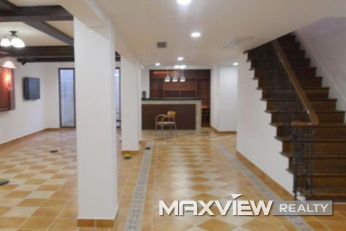 Vizcaya   |   维诗凯亚 4bedroom 500sqm ¥70,000 SH007957