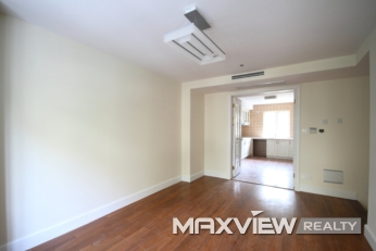 Green Court Townhouse  |   碧云花园 4bedroom 350sqm ¥48,000 SH014074