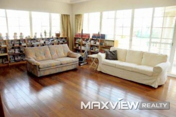 Tomson Golf Villa   |   汤臣高尔夫别墅 5bedroom 478sqm ¥58,000 SH800047