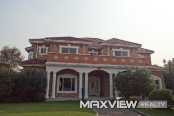 Eastern Villa