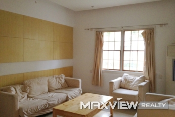 Vernal Garden 4bedroom 171sqm ¥25,000 SH800088