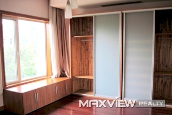 Elite Villa   |   九溪十八岛  5bedroom 400sqm ¥43,000 SH800096