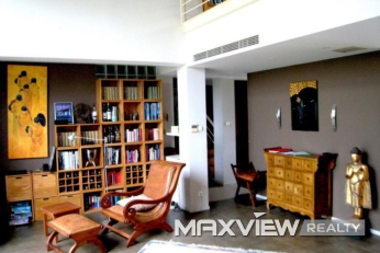 Modern Villa 4bedroom 310sqm ¥43,000 SH800187