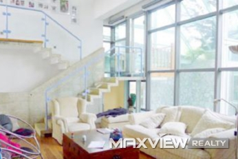Modern Villa   |   居礼 4bedroom 350sqm ¥45,000 SH800193