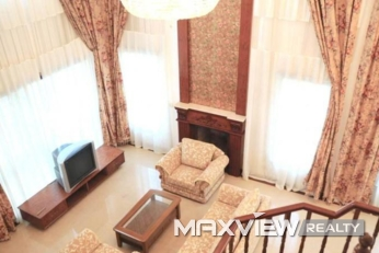 Oasis Villa 5bedroom 270sqm ¥30,000 SH800205