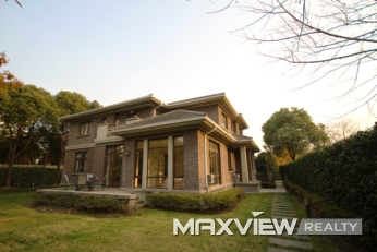 Tiziano Villa 4bedroom 370sqm ¥42,000 SH003657