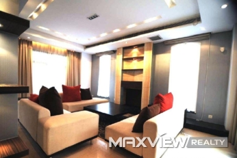 Hongqiao Golf Villa 4bedroom 280sqm ¥32,000 SH800245