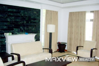 Hongqiao Golf Villa 4bedroom 280sqm ¥32,000 SH800244