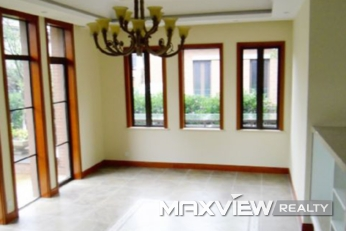 Dream House   |   观庭 6bedroom 360sqm ¥40,000 SH800334