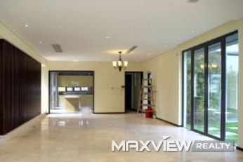 Villa Riviera 3bedroom 500sqm ¥50,000 SH800349