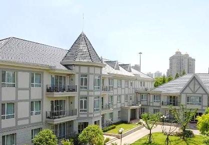 Hongqiao State Guest Hotel 虹桥迎宾馆