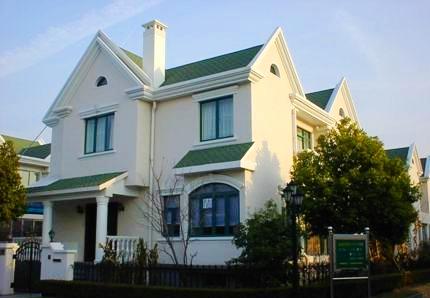 Dynasty Villa 皇朝别墅