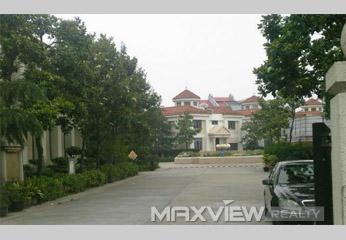 Si Fang Xijiao Garden Villa 四方西郊花园别墅