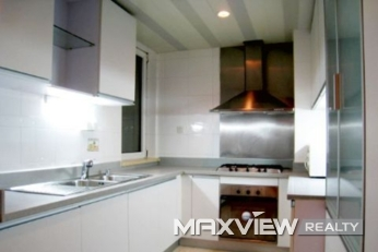 The Edifice   |   畅园 3bedroom 169sqm ¥21,000 SH800363
