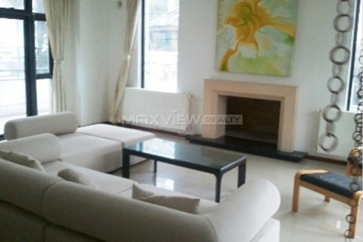 Hongqiao Golf Villa 5bedroom 272sqm ¥35,000 SH011846