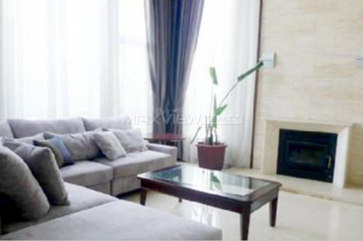 Long Beach Garden Villa 5bedroom 375sqm ¥38,000 SH800405