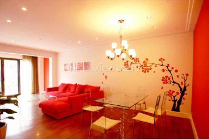 翠湖御苑2bedroom136sqm¥32,000SH800423