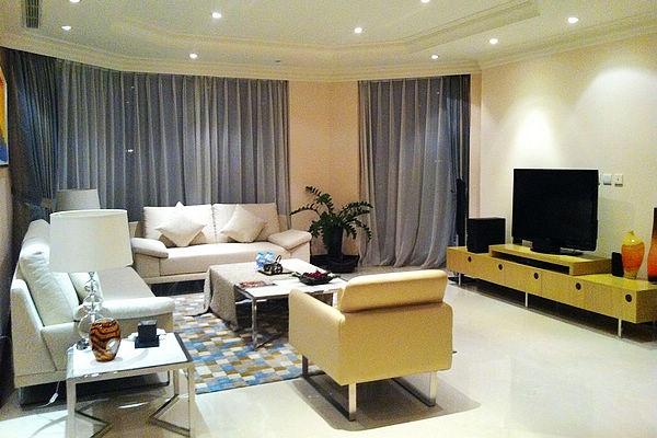 Belgravia Place   |   华山丽苑3bedroom229sqm¥48,000SH013866