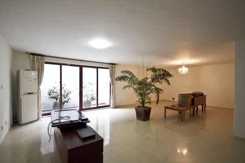 Vizcaya   |   维诗凯亚 3bedroom 420sqm ¥50,000 PDV01315