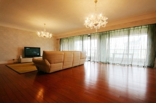 Lakeville Regency 4bedroom 291.45sqm ¥60,000 LWA01211
