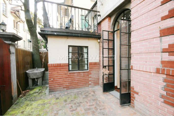 Old Lane House on Fumin Road 4bedroom 230sqm ¥50,000 L01429