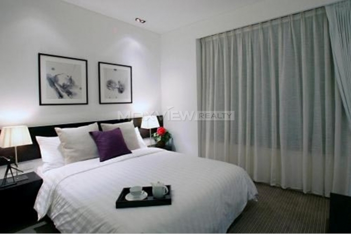 Fraser Suite Top Glory   |   鹏利辉盛格公寓 2bedroom 211sqm ¥43,000 SH001462