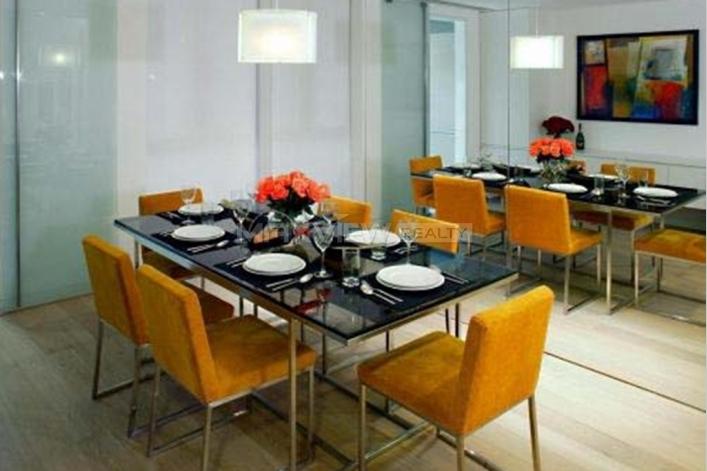 Fraser Suite Top Glory   |   鹏利辉盛格公寓2bedroom211sqm¥43,000SH001462
