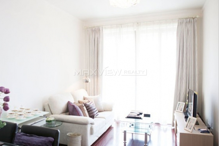 Serviced apartment shanghai id sh800487 maxview realty for Affiliation maison des artistes