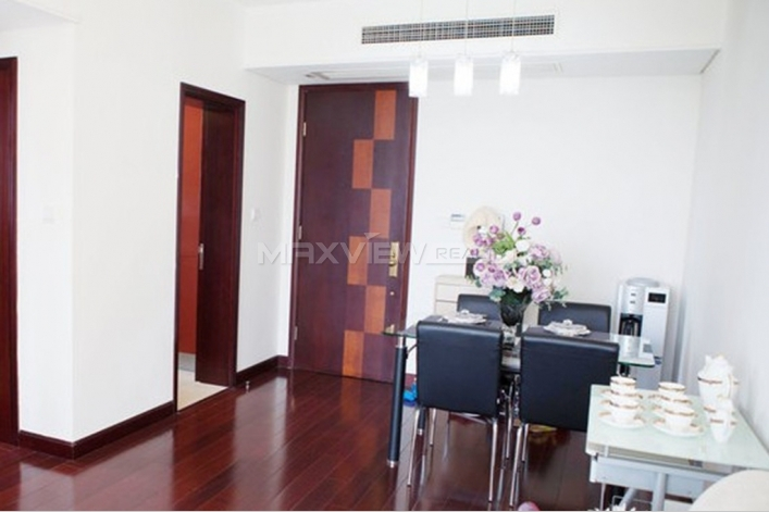 Serviced apartment shanghai id sh800487 maxview realty for Agessa maison des artistes