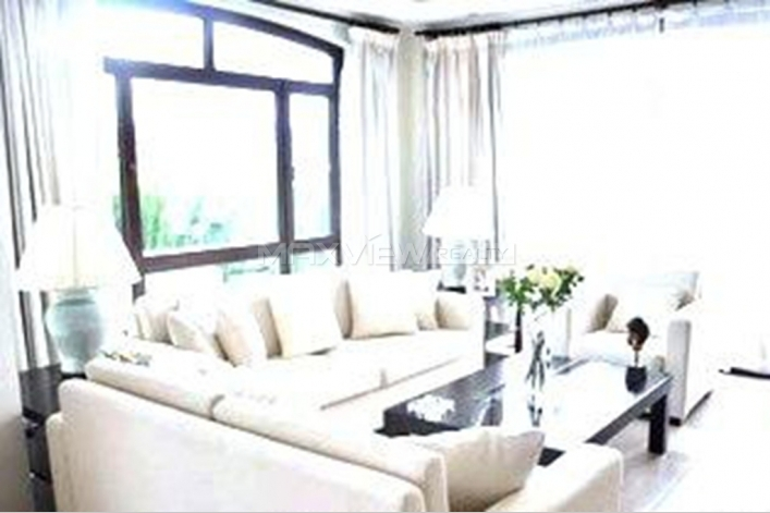 Long Beach Garden Villa 5bedroom 470sqm ¥38,000 SH800401