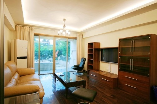 One Park Avenue   |   静安枫景 3bedroom 175sqm ¥35,000 JAA02637