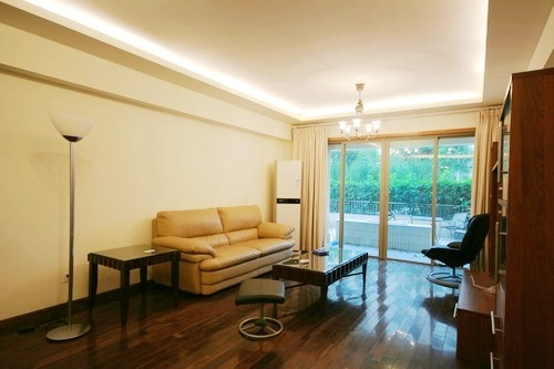 One Park Avenue 3bedroom 175sqm ¥35,000 JAA02637