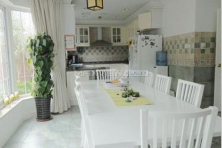 The Emerald   |   绿宝园 4bedroom 380sqm ¥52,000 SH014041