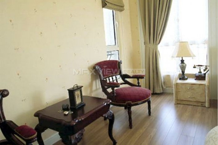 Buckingham Villas   |   白金瀚宫 6bedroom 420sqm ¥45,000 SH800414