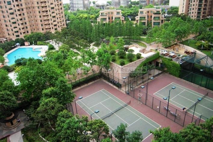 Yanlord Garden 仁恒滨江花园
