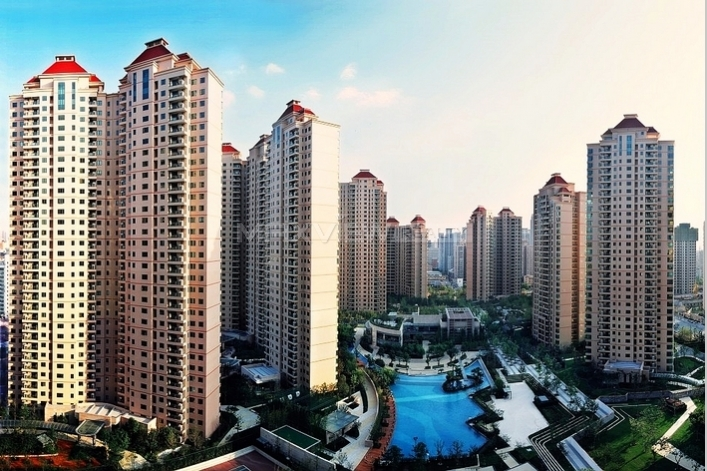 Yanlord Riverside Garden Real Estate Shanghai Maxview