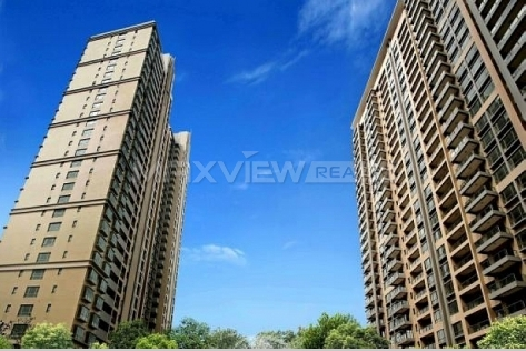 Central Residences Phase II 嘉里华庭2期