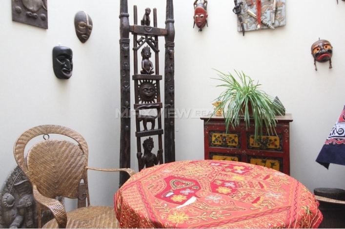 Old House on Yongfu Road 5bedroom 305sqm ¥65,000 SH014330