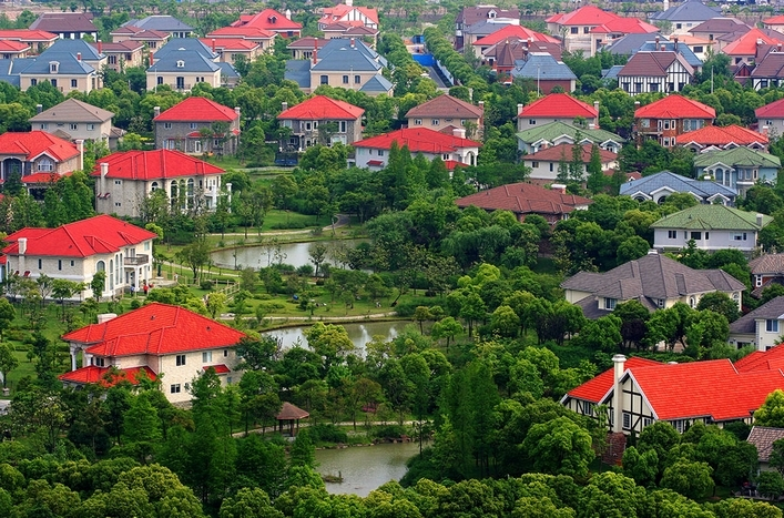 Green Villa 碧云别墅