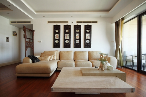 Lakeville Regency   |   翠湖御苑 3bedroom 183sqm ¥45,000 LWA00981