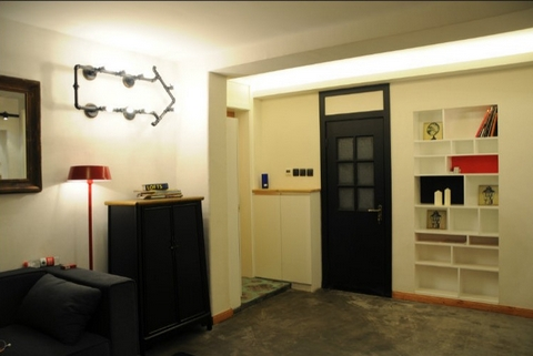 Old Lane House on Wuyuan Road  3bedroom 130sqm ¥25,000 SH013142