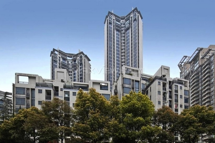 The Summit Shanghai Apartment Maxview Realty
