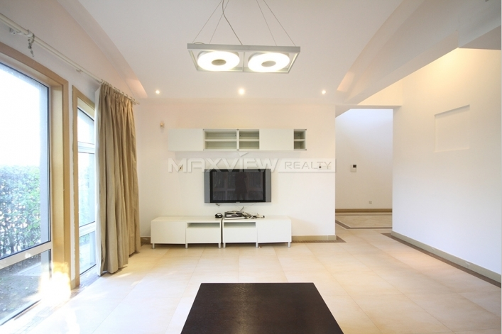 Tiziano Villa 4bedroom 344sqm ¥40,000 SH014348