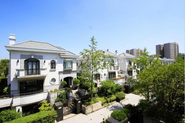 Hongqiao Golf Villa 虹桥高尔夫别墅