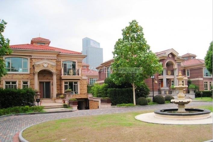 Regency Park 御翠园