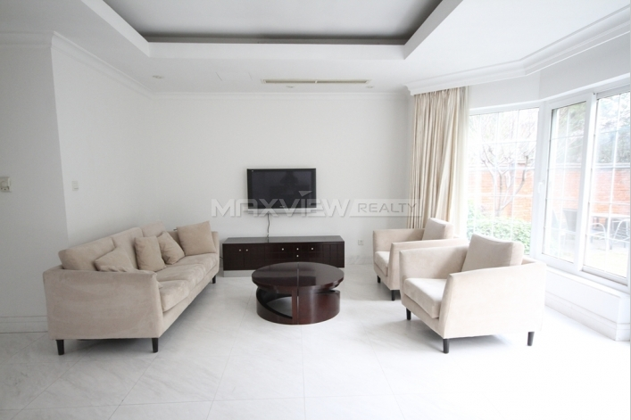 The Emerald 4bedroom 290sqm ¥40,000 SH014353