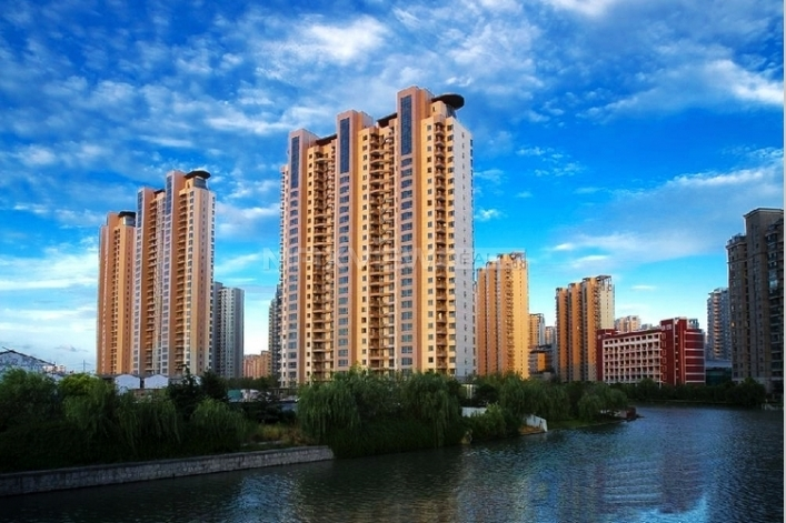 Yanlord Town 仁恒河滨城