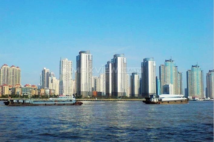 Fortune Residence 财富海景