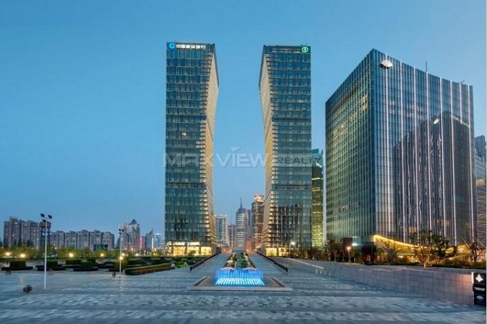 Mandarin Oriental Shanghai Rental Maxview Realty